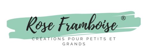 Rose Framboise